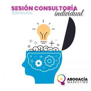 Consultoría digital una hora para marketing legal