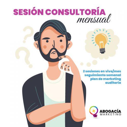 Consultoría Mensual