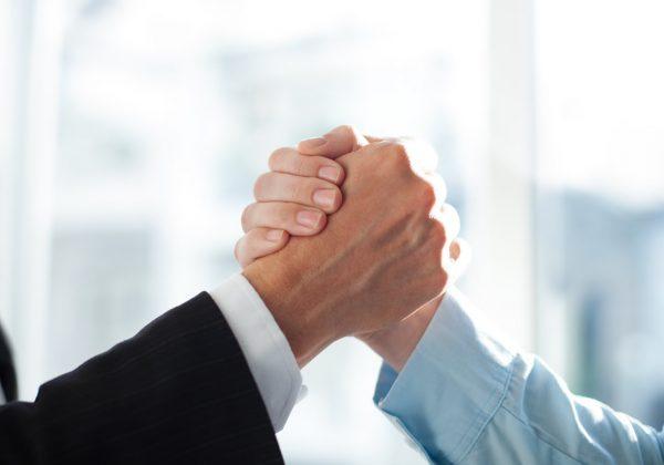 Partnering legal: convierte a tu competencia en tu aliado