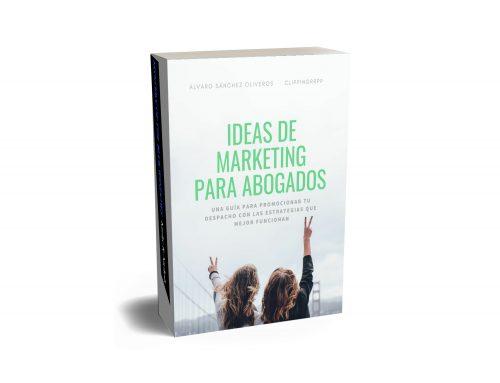 ideas para abogados libro